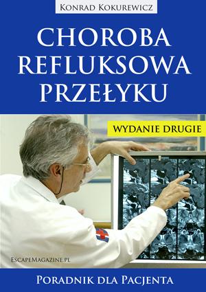 Choroba Refluksowa Poradnik dla Pacjentów